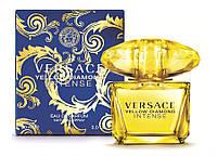 Женский парфюм Versace Yellow Diamond Intense