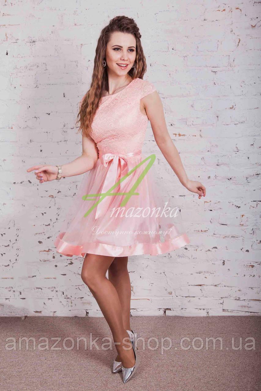 1c98cb53a5915f8 Игривое выпускное платье для девушек 9-11 классов 2018 - Код пл-190, ...