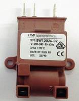 6YTRAACC00 Трансформатор розжига Fondital