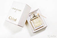 Женская парфюмерия Love Story Chloe ,хлое лове духи