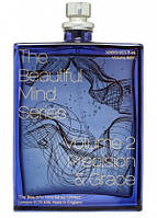 Escentric Molecules The Beautiful Mind Series 02 Precision And Grace edt тестер. парфюм молекула.