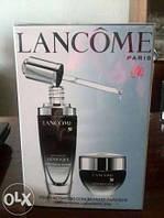 Набор Lancome Genifique Activateur 2 в 1( сыворотка+ крем вокруг глаз