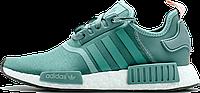 """Женские кроссовки Adidas NMD """"Teal"""" Green"""