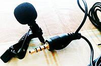 Микрофон петличный Sony SN 101