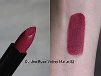 Губная помада Golden Rose Velvet Matte Lipstick 32