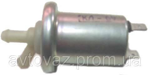 Электромагнитный клапан заднего омывателя ВАЗ 2108, ВАЗ 2109, ВАЗ 21099