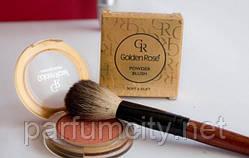 Румяна Golden Rose Powder Blush