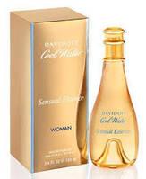 Парфюмированная вода для женщин Davidoff Cool Water Sensual Essence