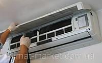 Стандартное техническое обслуживание и чистка кондиционера, фото 1