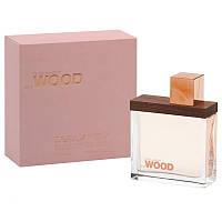 Женская парфюмированная вода DSQUARED2 SHE WOOD