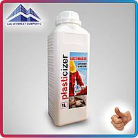 Пластификатор PLASTICIZER  Для кладки и штукатурки