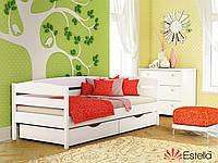 Кроватка из натурального дерева Нота Плюс (Эстелла)