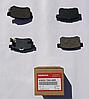 Колодки тормозные задние HONDA ACCORD IX