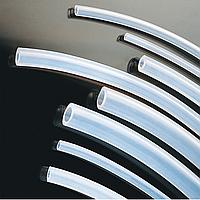 Трубка силиконовая толщина стенки 1мм внутр. диаметр