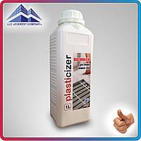 Пластификатор PLASTICIZER  Для стяжки пола