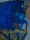 Радиальные вентиляторы низкого давления («улитки») ВЦ 4-75 (ВР 88-72, ВР 89-75, ВР 80-75, ВР 86-77), фото 2