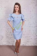 Женское нарядное платье 2017 - Код пл-188, фото 1