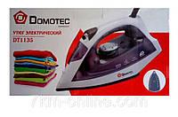 Утюг Domotec DT-1135 Керамическая подошва