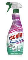 Активная пена-очиститель для ванны и кухни Scala Schiuma attiva -detergente per Bagno e Cucina 750ml