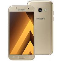 """Защищенный смартфон Samsung A320F Galaxy A3 2017 (SM-A320FZDD) Gold (1SIM) IP68 4,7"""" 2/16GB 8/13Мп 3G 4G"""