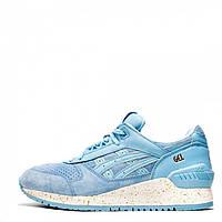 Женские кроссовки Asics Gel Respector Crystal Blue