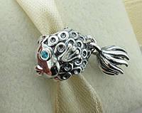 Подвеска-шарм Рыба-Ангел Pandora