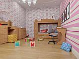 Стол письменный детский, парта Юниор для первоклассника, школьника, ученика, фото 2