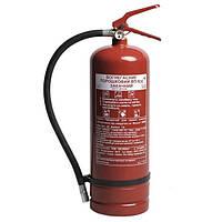 Огнетушитель порошковый ОП-6 (ВП-6), фото 1