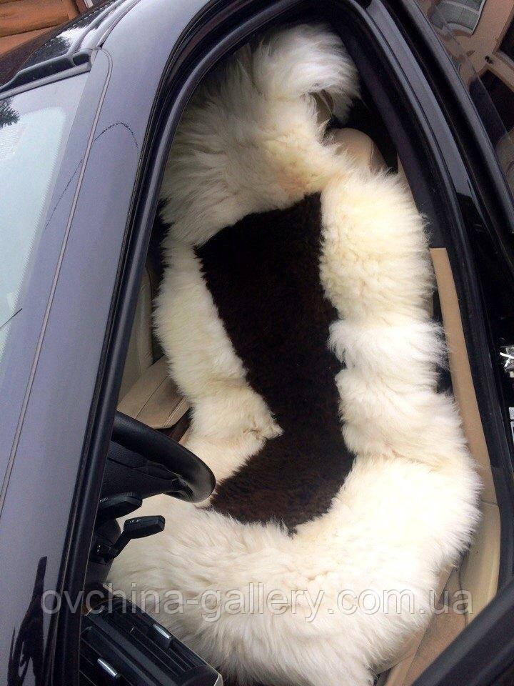Авточехлы из овчины