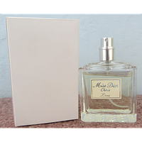 Christian Dior Miss Dior Cherie L Eau edt 100 ml w ТЕСТЕР