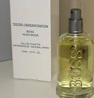 Hugo Boss Boss Bottled edt 100 ml m ТЕСТЕР