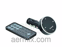 FM Modulator Bluetooth S 15 BT