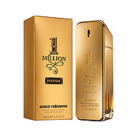Туалетная Мужская Paco Rabanne 1 Million Intense edt 100 ml
