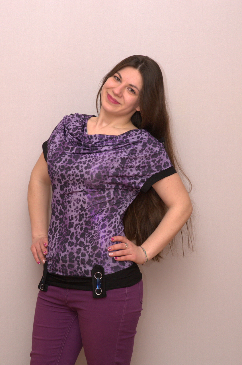 Блузка женская KAJ