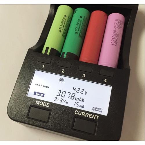Зарядные устройства LiitoKala