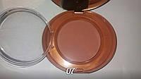 Компактные румяна с Алоэ Вера Pupa Silk Touch Compact Blush
