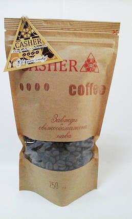 Кофейная смесь Сasher «Четыре зерна», фото 2
