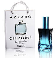 Azzaro Chrome 50мл