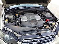 Двигатель 3.0 H6 Subaru Outback 2005, EZ30, 30D, EZ30DLKBGE , 10100-BM450