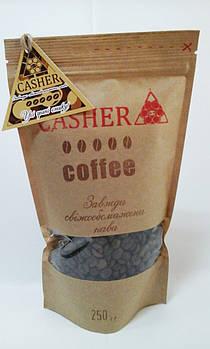 Кофейная смесь Сasher «Пять зерен»