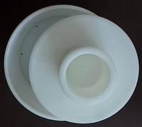 Форма для твердых круглых сыров до 4 кг