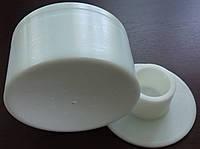 Форма для твердых круглых сыров до 5 кг