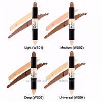 Nyx Wonder Stick двойной карандаш для контурирования (США)