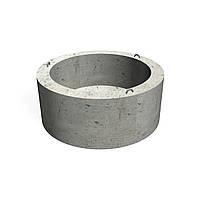 Кольцо колодца 1,5 м. H 0,9 м. с дном