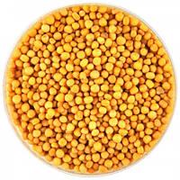 Горчица желтая в зернах, 150 гр