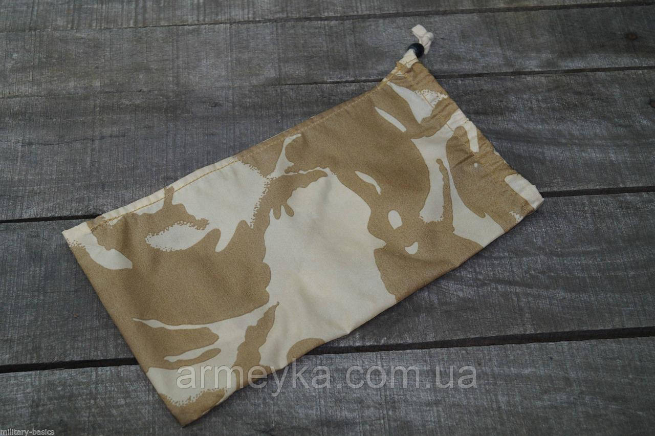 Транспортировочный чехол армейского тента-баши DDPM. Великобритания, оригинал.