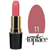 TopFace Губная помада  Matte Lipstick Тон №11 tender lilac, матовая