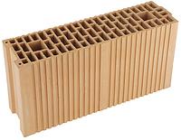 Керамический блок, HELUZ 14