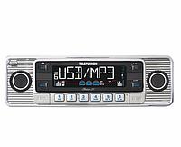 Автомобильная магнитола Telefunken Classic 30, магнитола в авто