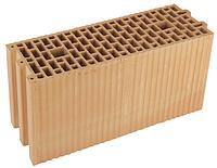 Керамический блок, HELUZ 17,5 шлифованный